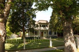 Krebs-Peterson House