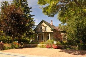 Edwards House