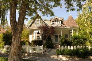 Springmeyer House