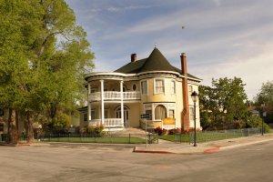 Brougher Bath Mansion