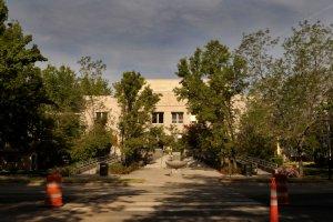 Former Nevada Supreme Court