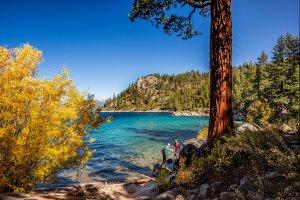 Visiting Lake Tahoe From Carson City Nevada