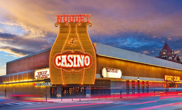 Nugget casino carson city nevada igt game king 5.3